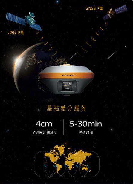 2018010805244803 - 中海达iRTK5无需加基站,无需cors- 中海达 iRTK5,中海达Hi-Survey,中海达RTK,中海达GPS-Hirtk