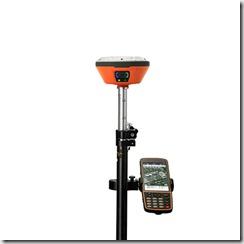 huaceE9104 thumb - 华测E91 智能 RTK测量系统
